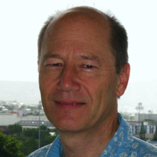 Bruce M Howe Phd University Of Hawaiʻi At Mānoa Hawaii Uh