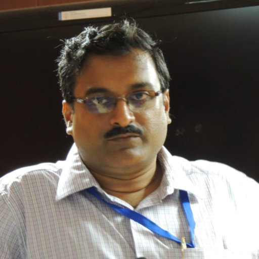 Malay Banerjee | Msc, PhD | Indian Institute of Technology