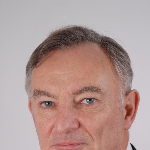 Gordon Bannister | North Bristol NHS Trust, Bristol