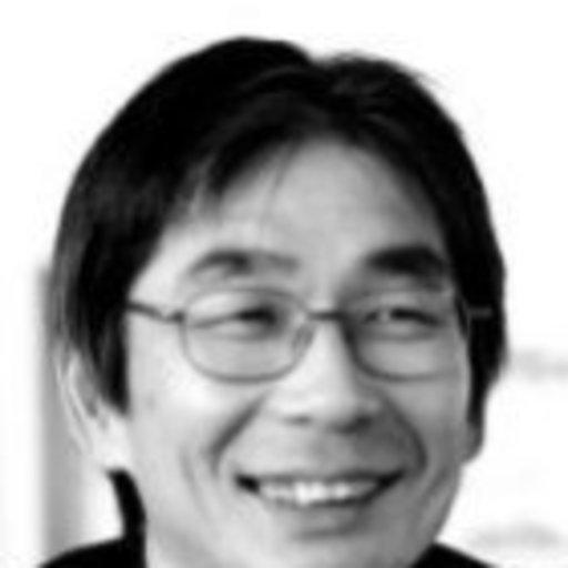 398a4c5f35 Toshio Kawashima