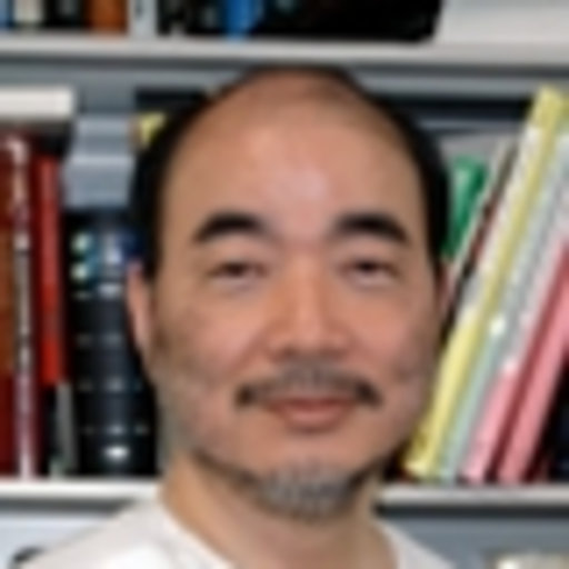 Kenji Sunagawa  Kyushu University  Fukuoka  On