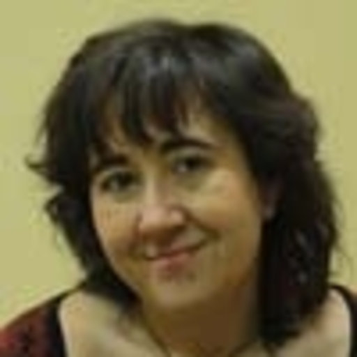Dr. Marta Gonzàlez Vicent