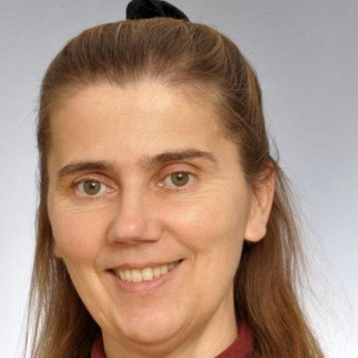 Uta Dahmen   Md, Professor   Friedrich Schiller University