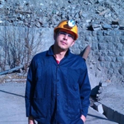 Alireza Jangi Masters Student Shahrood University Of Technology Shahrud School Of Mining Petroleum And Geophysics