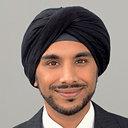 Harpreet Singh-Jasuja