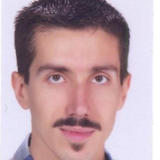 Bahadir Uyulgan Dokuz Eylul University Izmir Deü Department