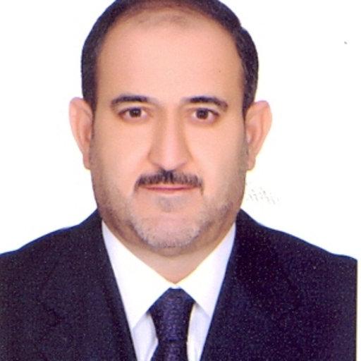 Saleh Thaker Mahmoud United Arab Emirates University