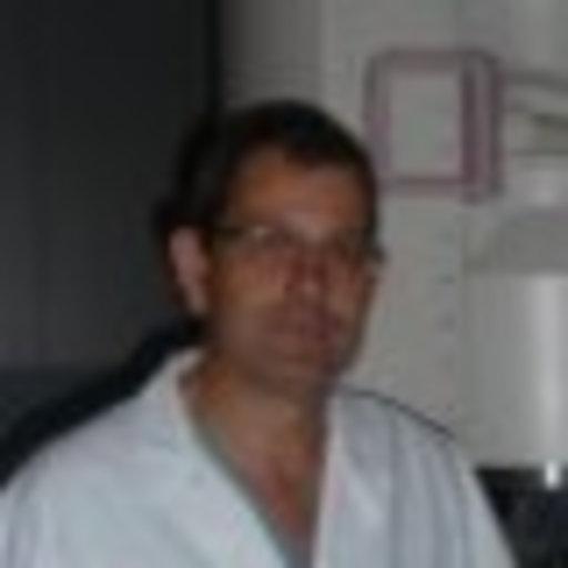 Juan M Ruiz-Nodar   MD, PhD   Hospital General Universitario