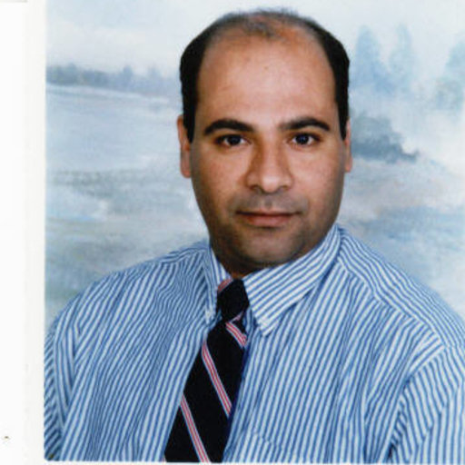Mohamed Fezari   PhD and Habilitation to conduct Research