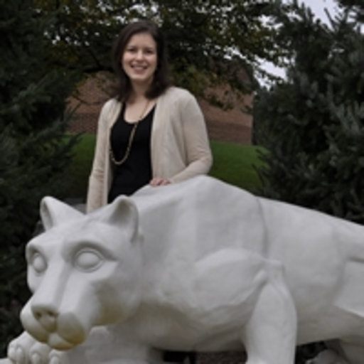 Jennifer Zosh Professor Associate Ph D Human Development And Family Studies