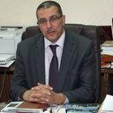 Mohammad Aref Alshraideh