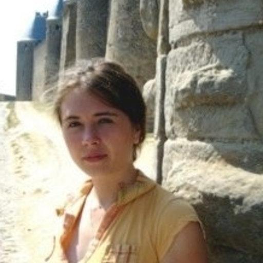 Christine Goodale | Office of Undergraduate Biology
