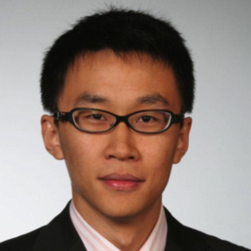 Chen Hong | M.Sc. | Fraunhofer Institute for Laser ...