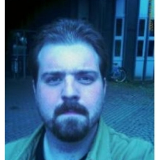 Benjamin Markus Wulff | B.Sc. | Fraunhofer Institute for