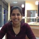 Nagma Parveen