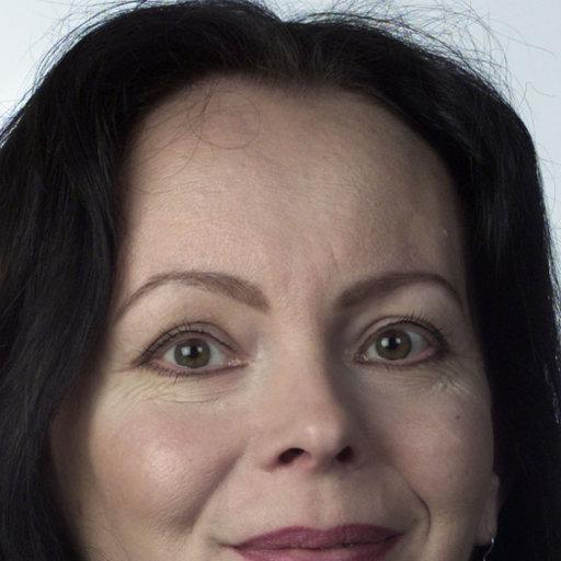 Jaana Haapasalo