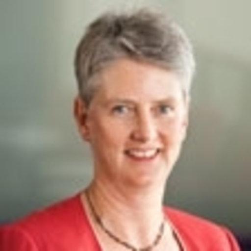 Jane E Harding | MBChB DPhil | University of Auckland