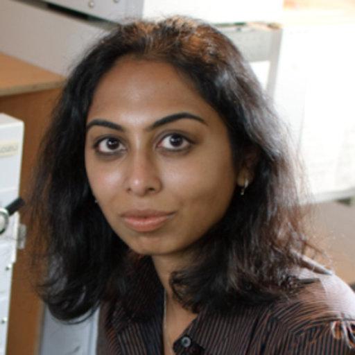 Yamuna Krishnan | University of Chicago, IL | UC