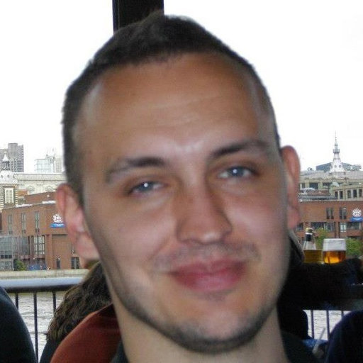 Joachim Caron   Ph.D.   French National Centre for