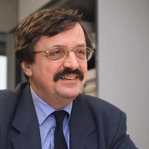 J A  Stoop | professor, PhD, MSc | Delft University of Technology