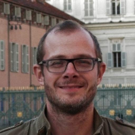 Dr. Sebastien Haneuse
