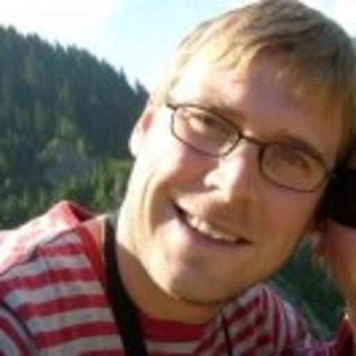 A. L. Kok   PhD   Algorithmic Research and Developments