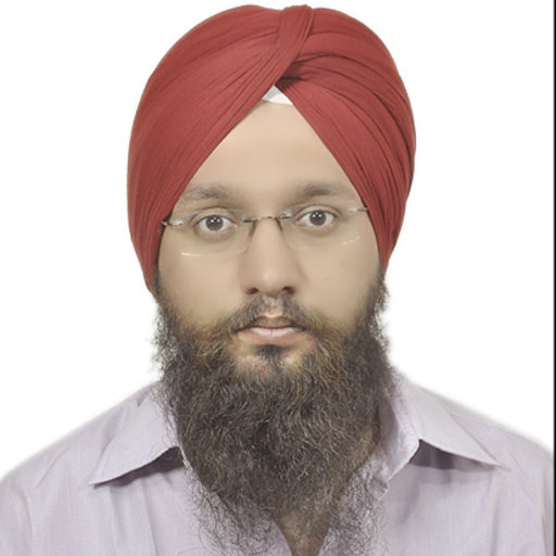 Mandeep Singh | Ph.D., M.Tech., M.Sc. | Panjab University ...