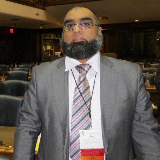Khaled Elleithy
