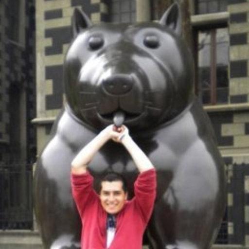 Ricardo Alonso Quintana | MS | Pontificia Universidad ...
