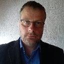 Magnus Johnsson at Lund University