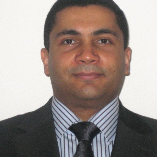 Ahmed Abdel Maksoud