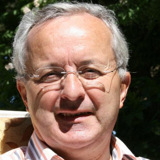 Etienne Schacht   PhD in Polymer Science & Habilitation U