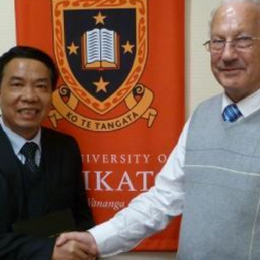 Le VAN Canh | PhD | Vietnam National University, Hanoi, Hanoi | VNU |  Center for Second Language Education Research | ResearchGate