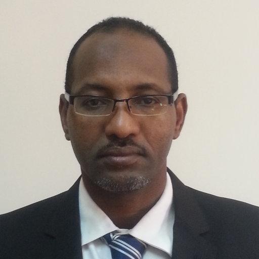 Tarig Hakim Merghani
