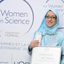 Faten Ghodhbane-Gtari