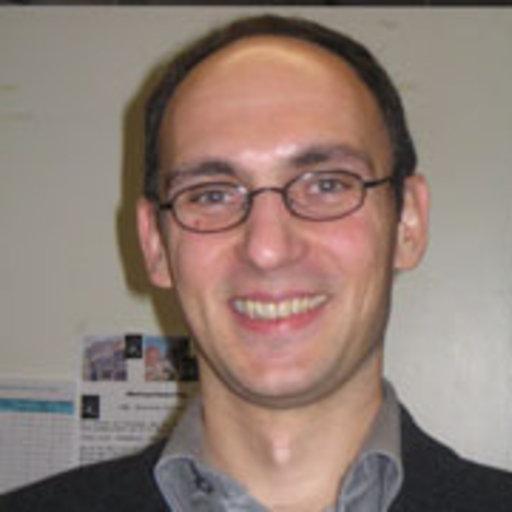 Jens Schabacker