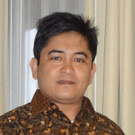 Hery HAERUDIN | Principal Specialist | Dr.rer.nat. | Pertamina, Jakarta | Research and Technology Center