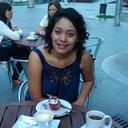 Cyndia Gonzalez
