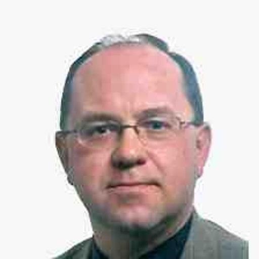 Frans Vos | BSc., MSc., PhD. in Materials Engineering | KU ...