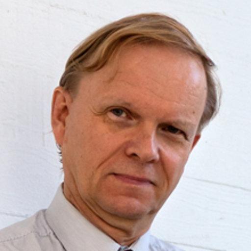 Juha-Pekka Taskinen