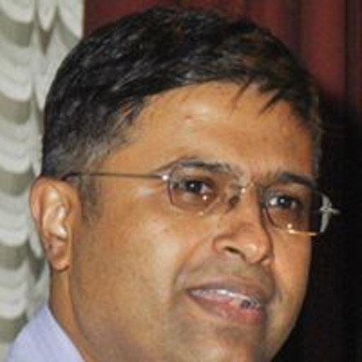 Shankar Subramanian | MD  DNB, MNAMS, FIACM  FICP, FRCP