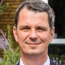Jens-Uwe Schröder-Hinrichs at World Maritime University