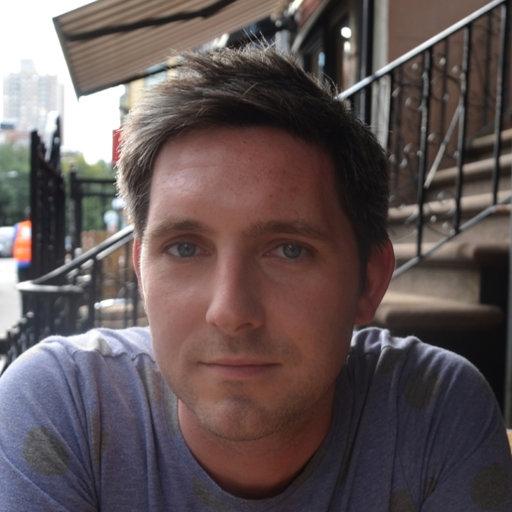 Sean P Saunders | PhD | NYU Langone Medical Center, New York