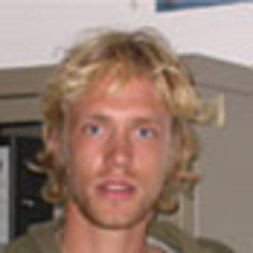 Steven Degraer Royal Belgian Institute Of Natural Sciences Belgium