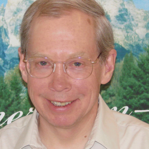 Robert Boethling PhD Environment And Resources