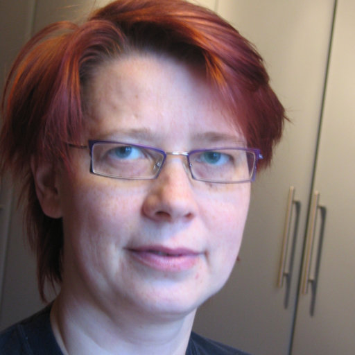 Tarja Tiainen | Ph.D. | University of Tampere, Tampere | UTA | School of Information Sciences