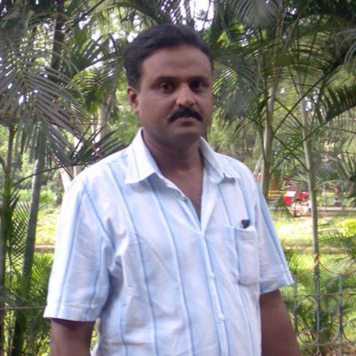 Mangalampudi Rami Reddy | M sc ,M Phil ,M Tech ,Ph D