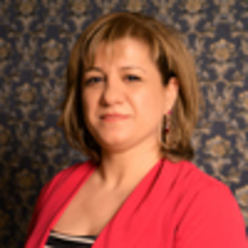 Elinor Saiegh Haddad