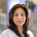 Zeenat Safdar