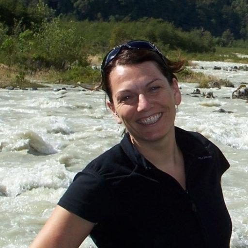 Frauke Koenig Dr Ing Bundesanstalt Für Gewässerkunde Koblenz